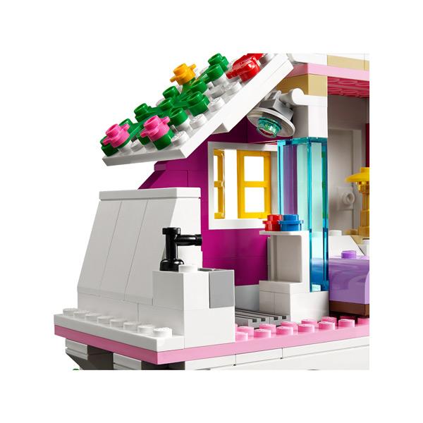 Лего Подружки 41039 Конструктор Ранчо Саншайн