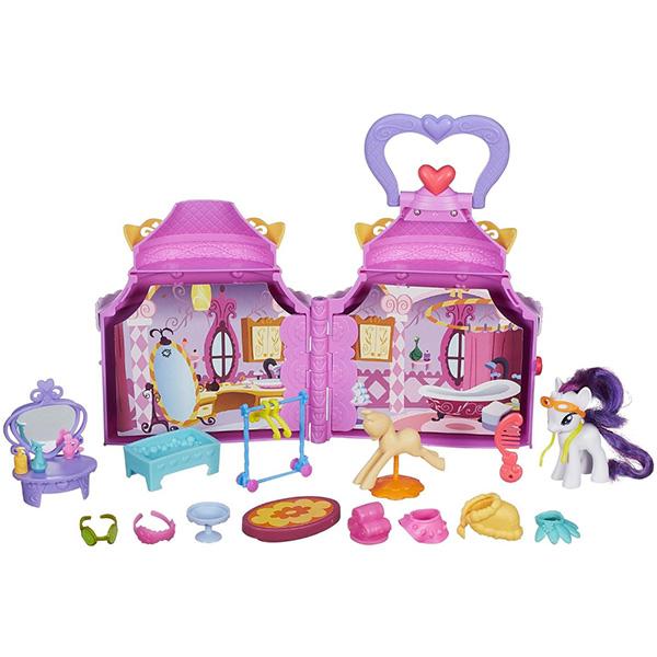 Hasbro My Little Pony B1372 Бутик Рарити