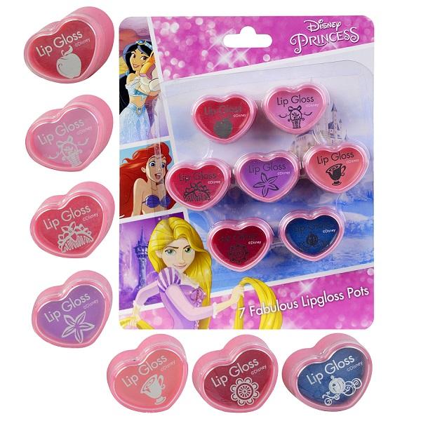 Markwins 9715751 Princess Игровой набор детской декоративной косметики для губ