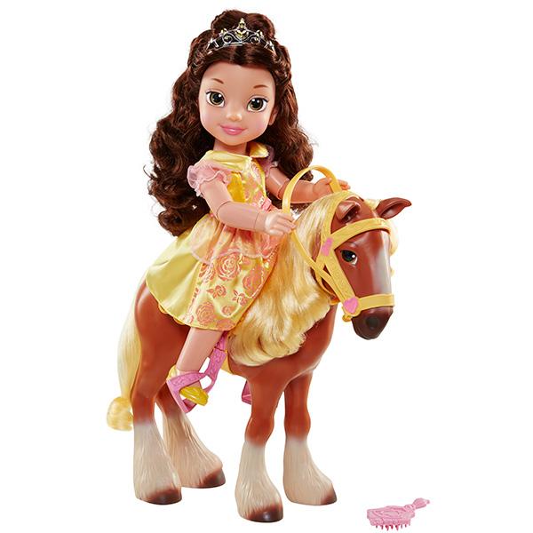 Disney Princess 767000_9 Принцессы Дисней Принцесса с животным из мульфильма
