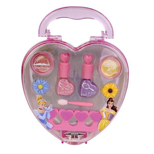 Markwins 9716351 Princess Игровой набор детской декоративной косметики для ногтей