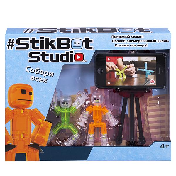 Stikbot TST615 Стикбот Студия