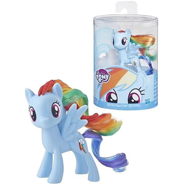 Hasbro My Little Pony E4966 Май Литл Пони Фигурки Пони-подружки (в ассортименте)