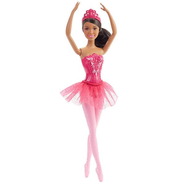 Mattel Barbie DHM58 Барби Балерина в красном mattel barbie dmb27 барби сестра barbie с питомцем