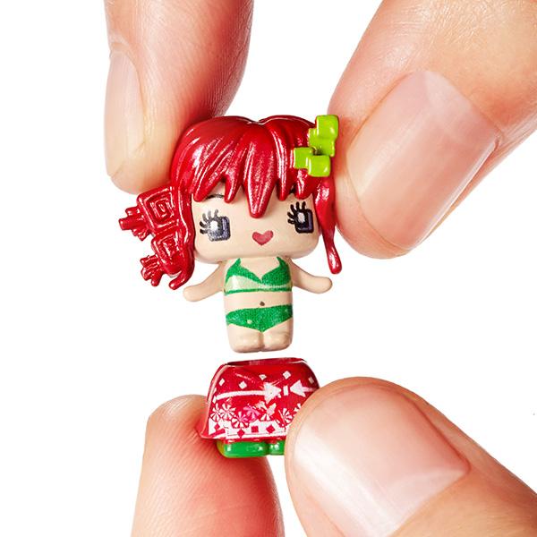 Mattel My Mini Mixi Q's DXD66 Набор из четырех фигурок