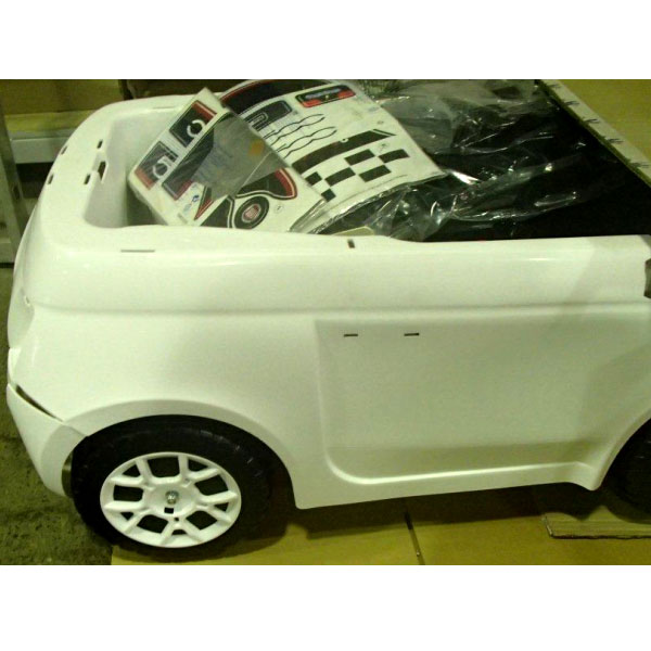 Детский электромобиль Peg-Perego OR0065_1 Fiat 500