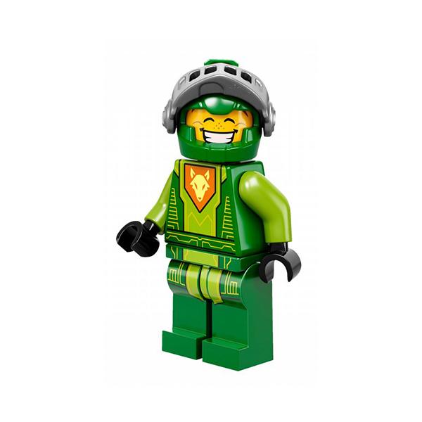 Lego Nexo Knights 70364 Конструктор Лего Нексо Боевые доспехи Аарона