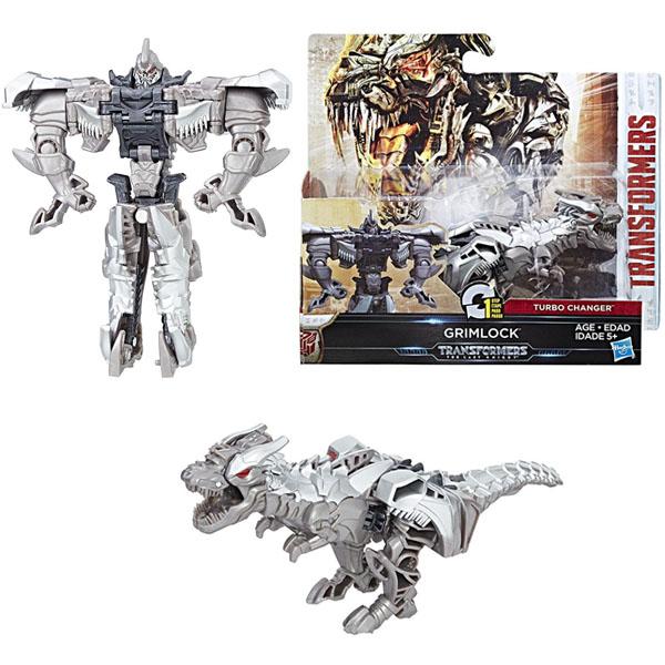 Hasbro Transformers C0884/C2822 Трансформеры 5: Уан-степ Гримлок роботы transformers трансформеры 5 делюкс автобот сквикс