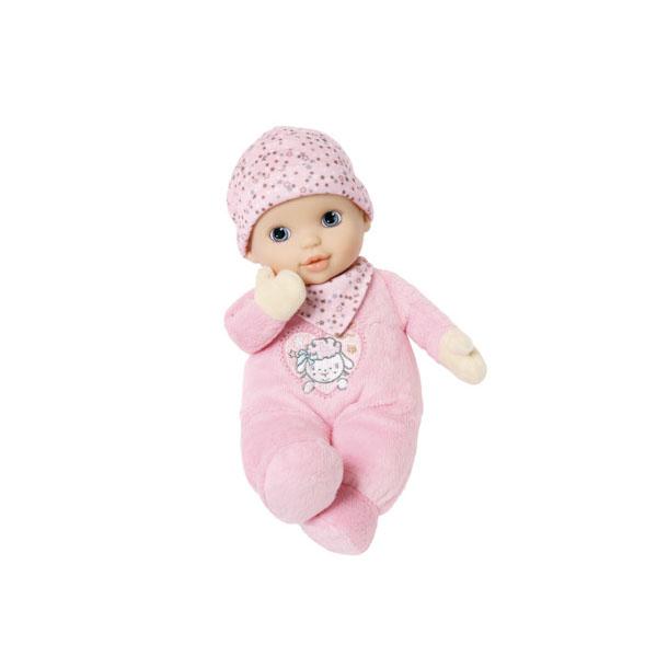 Zapf Creation Baby Annabell for babies 702-543 Бэби Аннабель Кукла Сердечко,30 см, дисплей