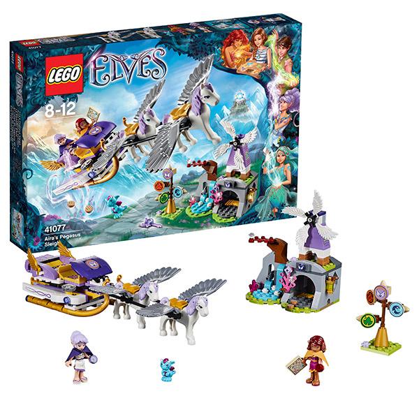 Lego Elves 41077 Лего Эльфы Летающие сани Эйры