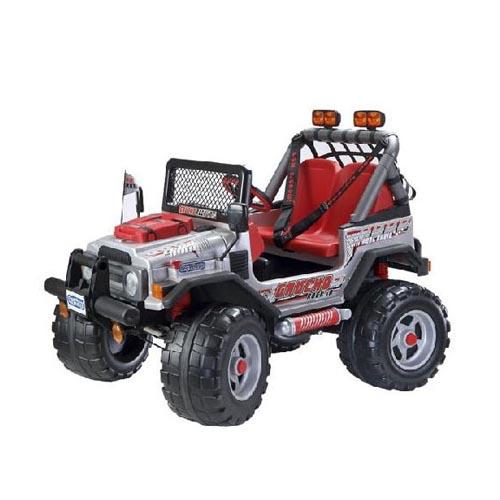 Детский электромобиль Peg-Perego OD0047_1 Gaucho Rockin