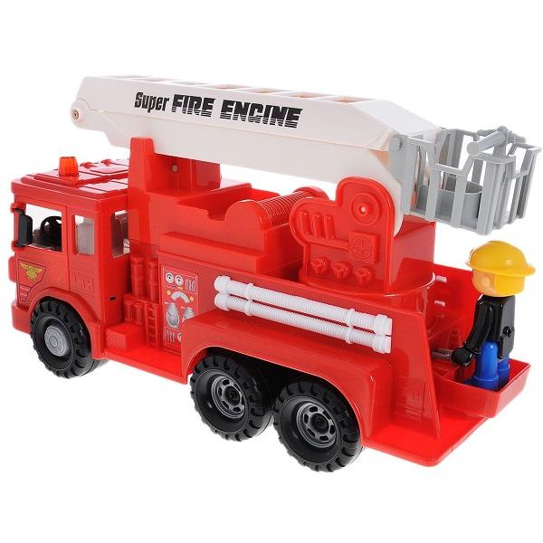 Daesung 959-1 Дайсунг Машина пожарная MAX