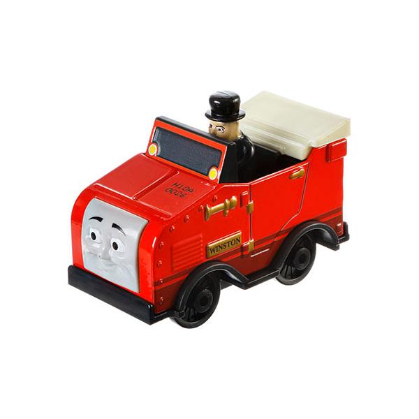 Mattel Thomas & Friends CGW24 Томас и друзья- Паровозик Уинстон