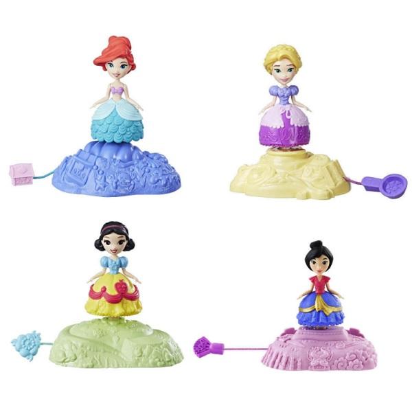 Hasbro Disney Princess E0067 Фигурка Принцесса Дисней Муверс стоимость