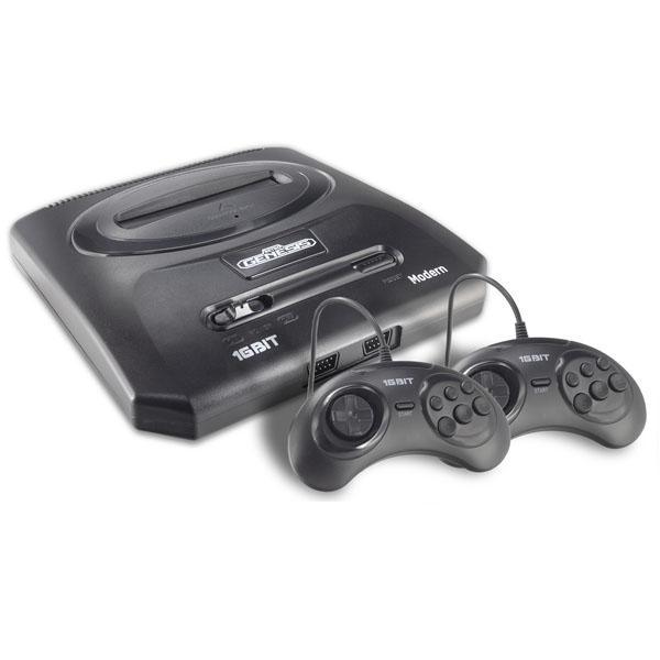 Фото - Приставки ConSkDn88 SEGA Retro Genesis Modern + 170 игр игровая консоль retro genesis modern 170 игр два джойстика черный