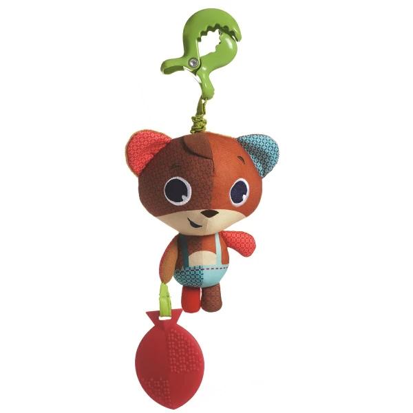 Tiny Love 1114101110 Игрушка-подвеска Медвежонок игрушка подвеска tiny love медвежонок