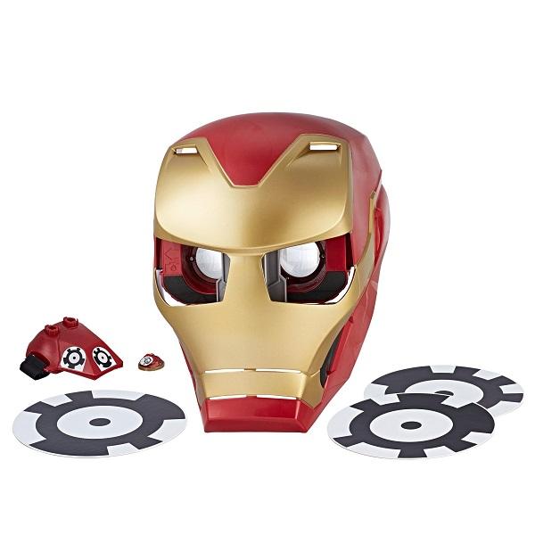 Avengers E0849 Маска дополненной реальности