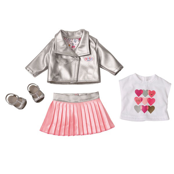 Baby born 824-931 Одежда Законодательница моды