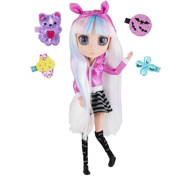 Shibajuku Girls HUN7708 Кукла Сури 3, 33 см