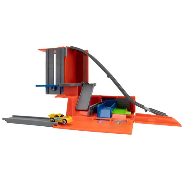 MicroMachines MMW0036 Игрушка