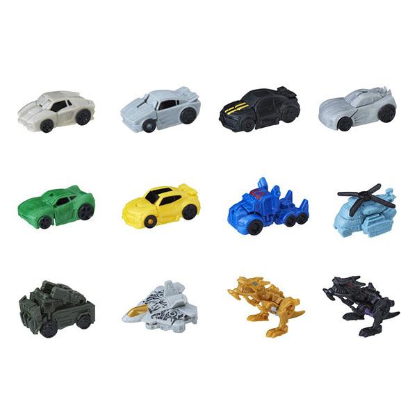 Hasbro Transformers C0882 Трансформеры 5: Мини-Титан (в ассортименте) hasbro transformers c0889 c1328 трансформеры 5 последний рыцарь легион гримлок