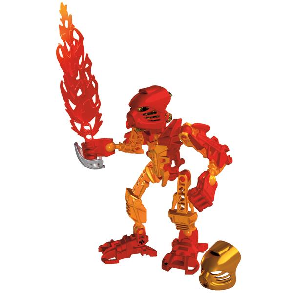 Lego Bionicle 7116 Конструктор Лего Бионикл Таху