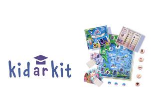 Увлекательное образование с KidArKit