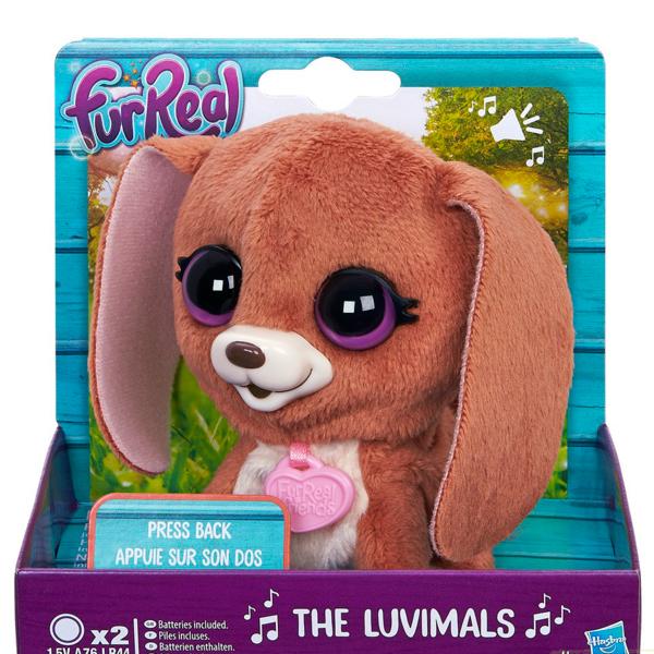 Hasbro Furreal Friends C2173 Поющие зверята (в ассортименте)