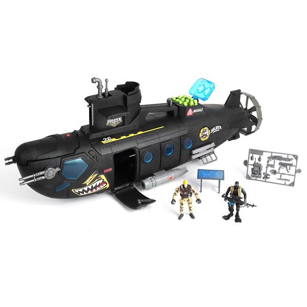 Chap Mei 545067 Набор: Глубоководная подводная лодка