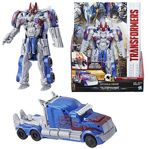 Купить Hasbro Transformers C0886/C1317 Трансформеры 5: Войны Оптимус Прайм C0886/C1317