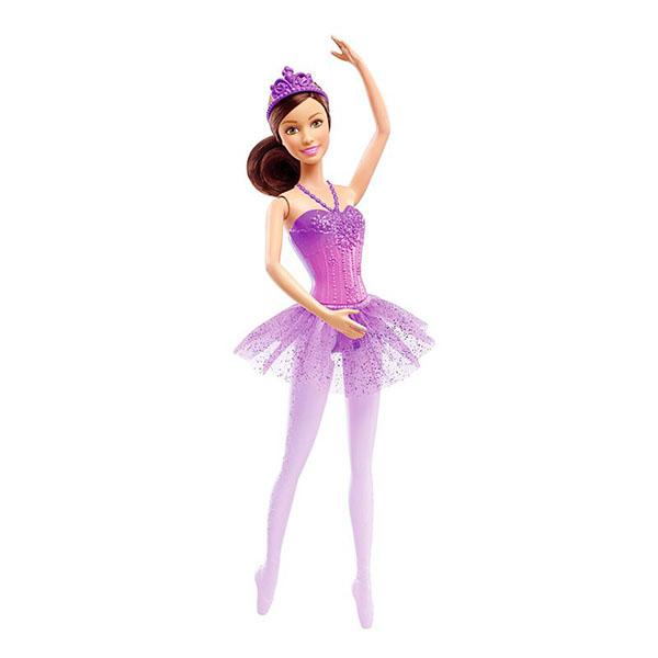 Mattel Barbie куклы barbie барби балерина