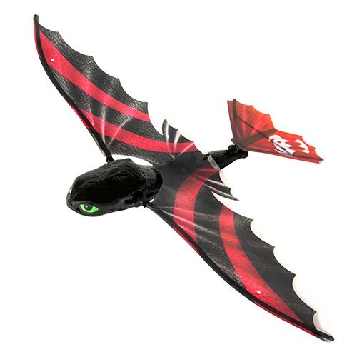 Dragons 66558 Дрэгонс Летающий Беззубик (в ассортименте)