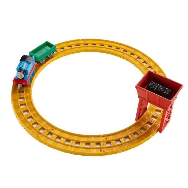 """все цены на Mattel Thomas & Friends DGC04 Томас и друзья Игровой набор """"Томас и угольный бункер"""" онлайн"""