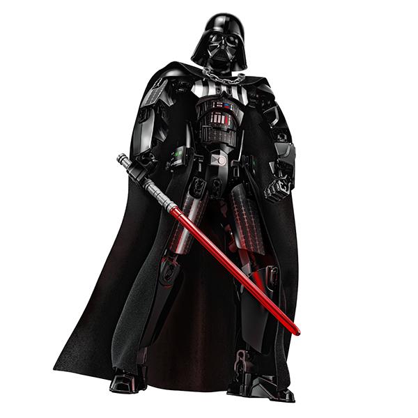 Lego Star Wars 75534 Конструктор Лего Звездные войны Дарт Вейдер