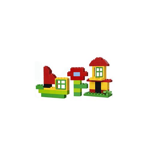 Лего Дупло 5506 Конструктор Большая коробка DUPLO