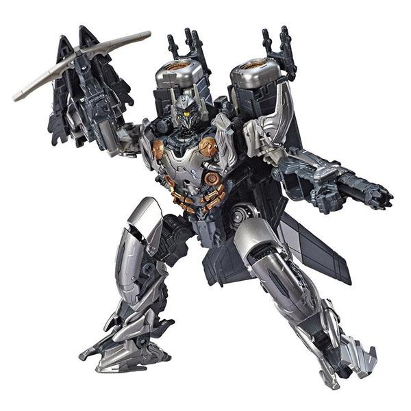 Hasbro Transformers E0702/E4181 Трансформер Кси Босс коллекционный 26 см.