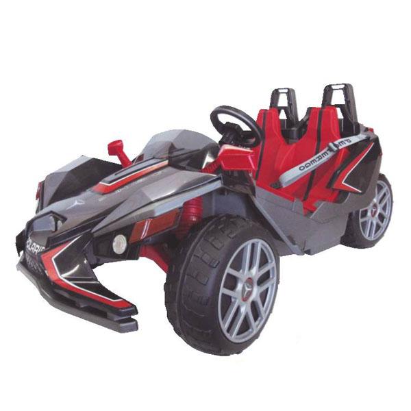 Детский электромобиль Peg-Perego OD0530 POLARIS SLINGSHOT (2 сидения - Lithium)