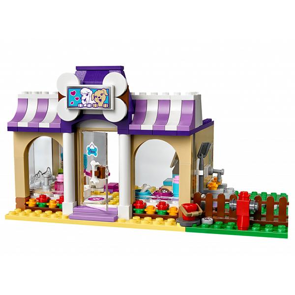Lego Friends 41124 Конструктор Детский сад для щенков