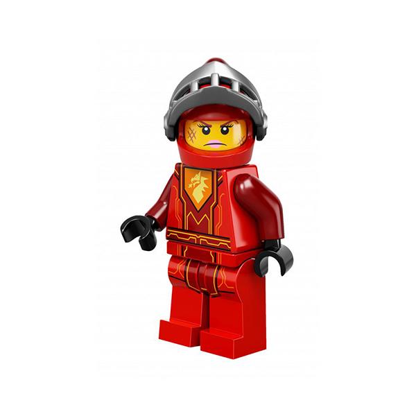Lego Nexo Knights 70363 Конструктор Лего Нексо Боевые доспехи Мэйси