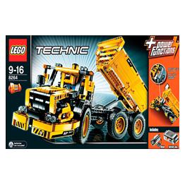 Лего Техник 8264 Конструктор Самосвал