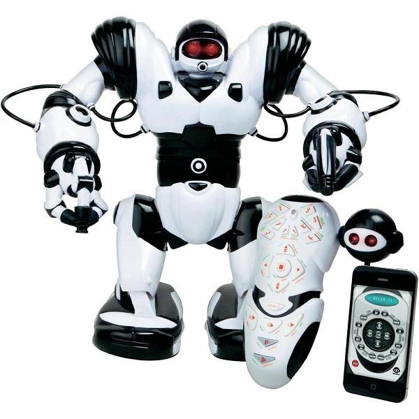 цена на Wow Wee 8006TT Робот Робосапиен X