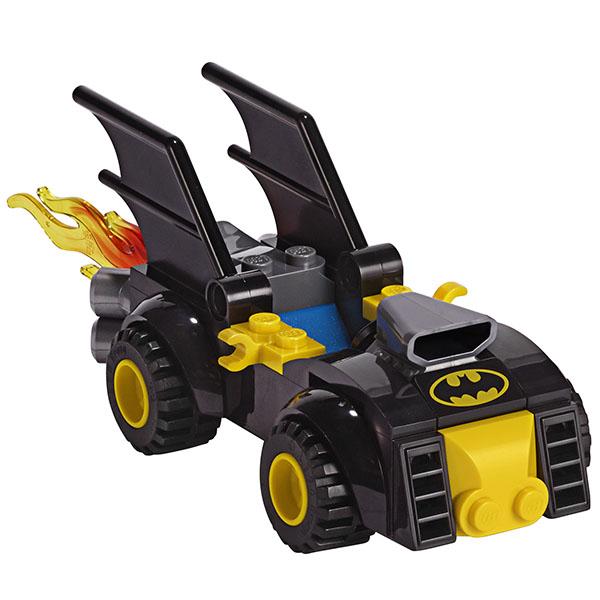 LEGO Super Heroes 76137 Конструктор ЛЕГО Супер Герои Бэтмен и ограбление Загадочника