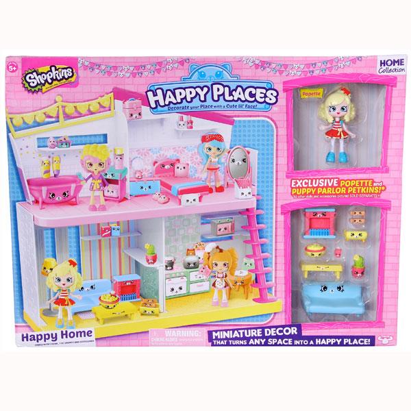 "Happy Places 56179 Игровой набор ""Happy Home"""