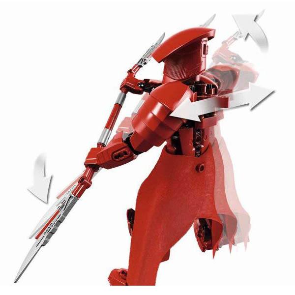 Lego Star Wars 75529 Конструктор Лего Звездные Войны Элитный преторианский страж
