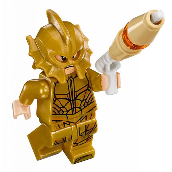Lego Super Heroes 76085 Конструктор Лего Супер Герои Битва за Атлантиду
