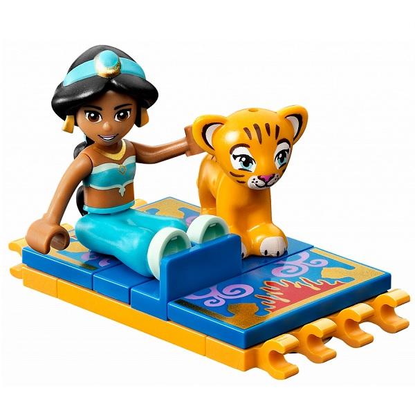Lego Disney Princess 41061 Лего Принцессы Дисней Экзотический дворец Жасмин