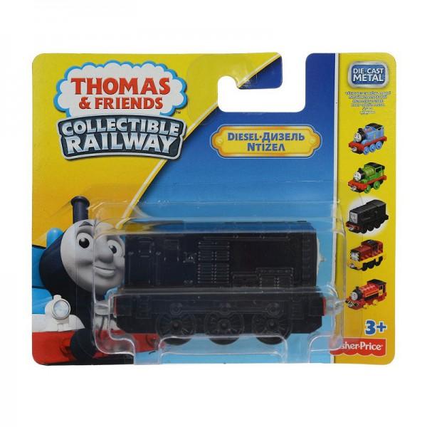 Mattel Thomas & Friends BHR73 Томас и друзья Локомотив Дизель