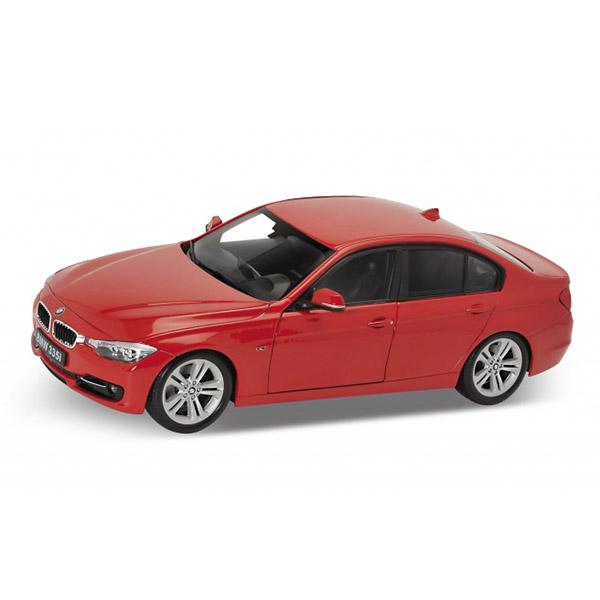 Welly 24039 Велли Модель машины 1:24 BMW 335 (в ассортименте) welly 24018 велли модель машины 1 24 bentley continental supersports