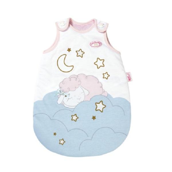 Zapf Creation Baby Annabell 700-075 Бэби Аннабель Спальный конверт zapf creation baby annabell 700 198 бэби аннабель одежда для теплых деньков