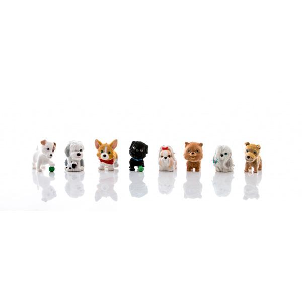 Puppy In My Pocket 48000 Щенок в моем кармане Фигурка в закрытом пакетике